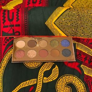 Dose of Colors- Desi and Katy Palette